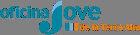 Portal de Joventut del Consell Comarcal de la Terra Alta Logo