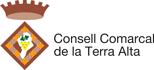 Web del Consell Comarcal de la Terra Alta