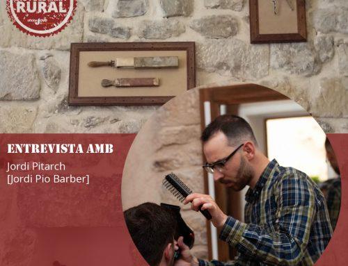 [AUTOESTIMA RURAL] Entrevista amb Jordi Pitarch