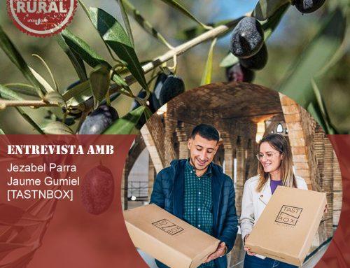 [AUTOESTIMA RURAL] Entrevista a Jezabel Parra i Jaume Gumiel